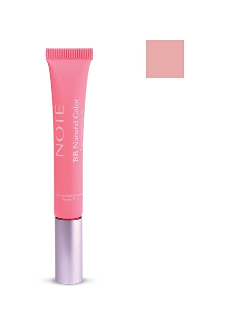 Note Bb Lip Corrector 01 Pembe